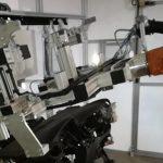 manipulador automatizacion robot industrial