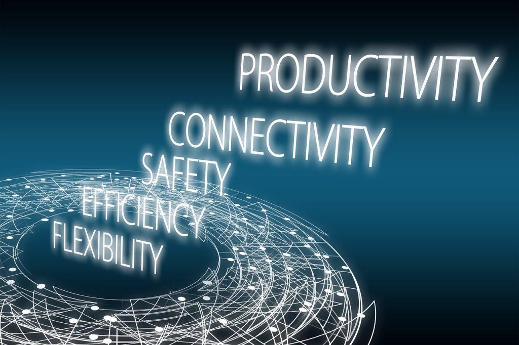 eficiencia productividad automatizacion