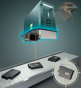 MX-Z20xxH series of laser OMRON